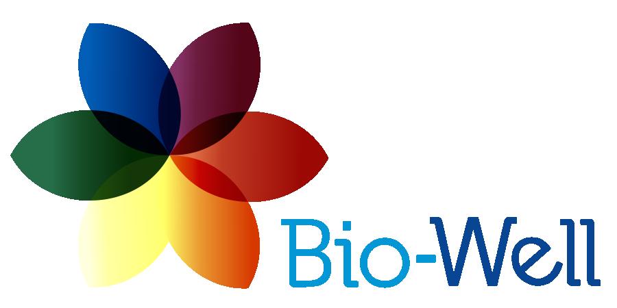 bio-well logo